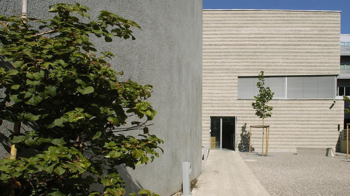 Rekonstrukce a dostavba Smíchovské synagogy