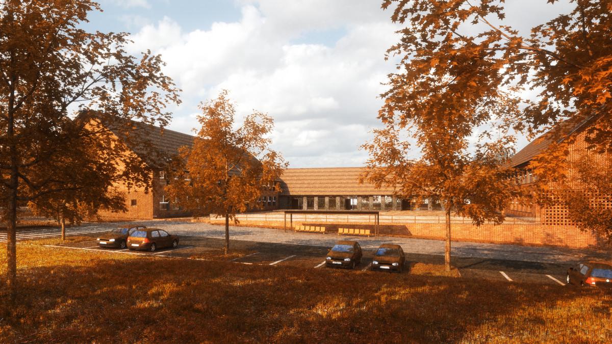Základní škola v Jirčanech