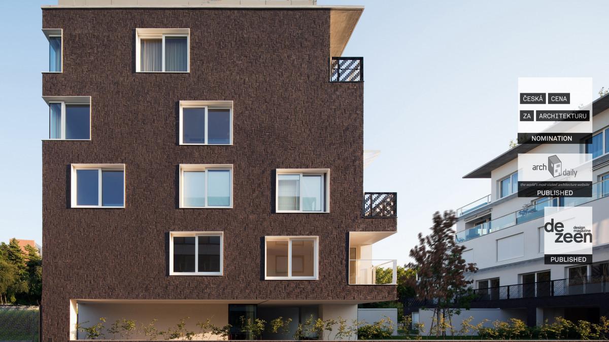 Bytový dům Malovanka